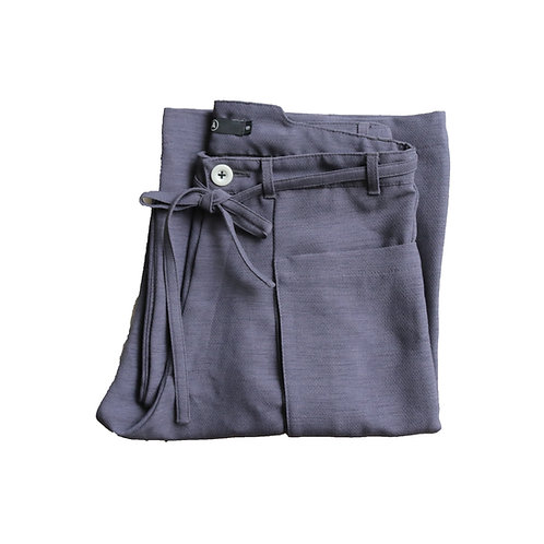 Sid Trousers ( Lavender )