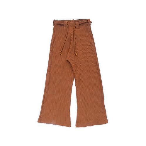 """Dahlia"" Pleat Trousers"