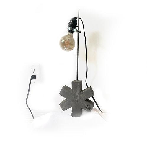 Task Star Lamp