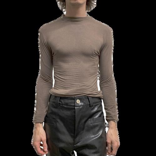 Breast Dart Long Sleeve