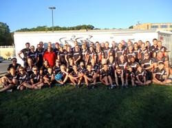 RAGBRAI team 2012