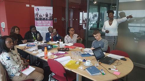 Talents Brand Free online workshop