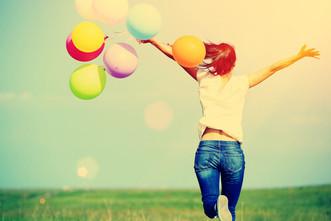 Nach Zufriedenheit oder nach Glück streben?