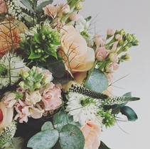Rambling Rose Florist