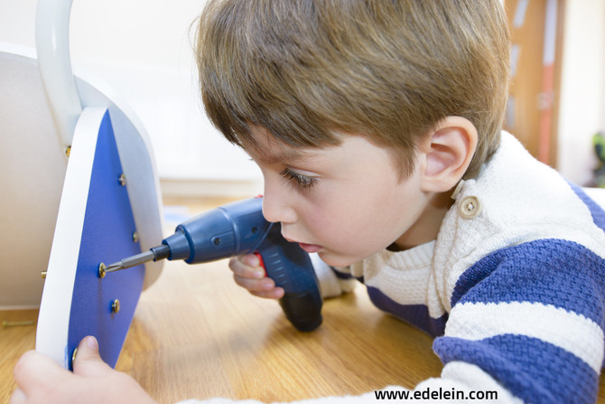 Tinkering For Kids and 5 Steps To Start Now