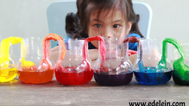 6 STEM & STEAM Brain Building Activities At Home