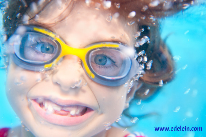 Water Safety: Don't Be A Statistic