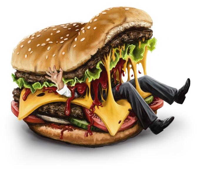 5 Fast Food Crimes