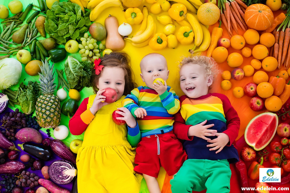 Reduce Pesticide Exposure: Protect Your Family -Dirty Dozen - Clean Fifteen?