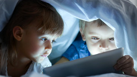 Do Kids Have Too Much Screen Time?