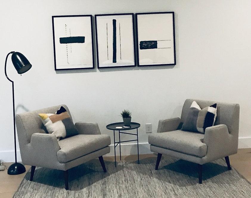 John chairs
