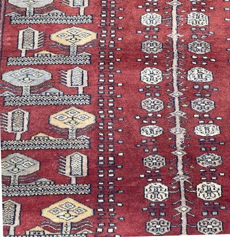 Vintage Turkish