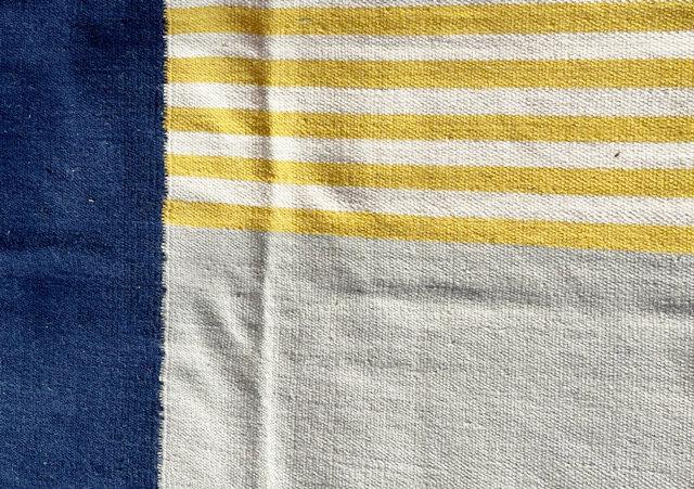 scandinavian stripe