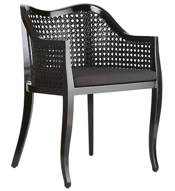 Tabayas chair