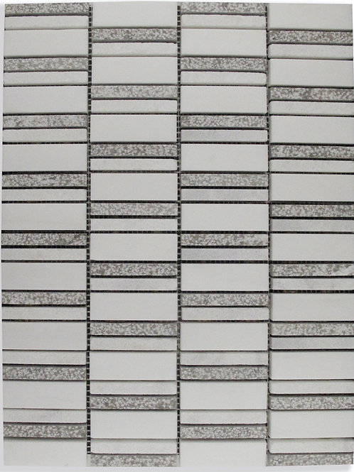 "Lure Marble Tile Strips in 1""x3"". Prices are Per Square Foot"