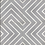 """Thumbnail: Cement Tile in Linear Grey 8""""x8"""". Prices are Per Square Foot"""