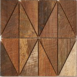 Taylor Teak Tile in Patina. Prices are Per Square Foot