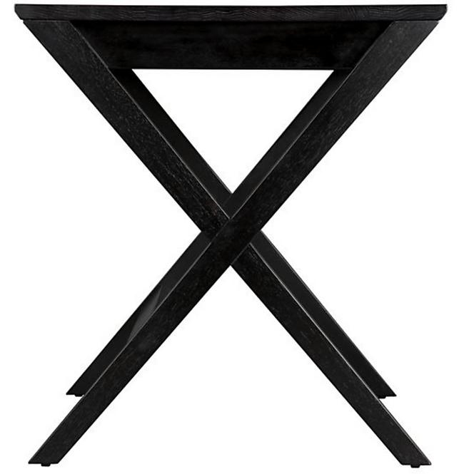 x desk table