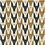 "Thumbnail: Stockholm Cement Tile in 8""x8"". caramel/yellow/white/black. Prices are Per Squar"