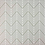 "Thumbnail: Slant Stitch Grey and White line 12""x12"". Prices are Per Square Foot"