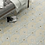 """Thumbnail: Daisy Chain Marble Tiles in 12"""". Prices are Per Square Foot"""