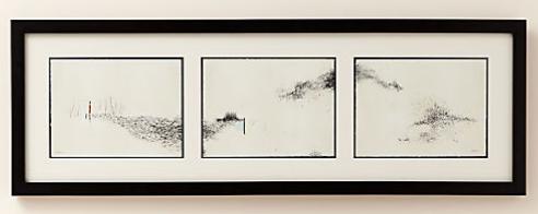 stacks Triptych