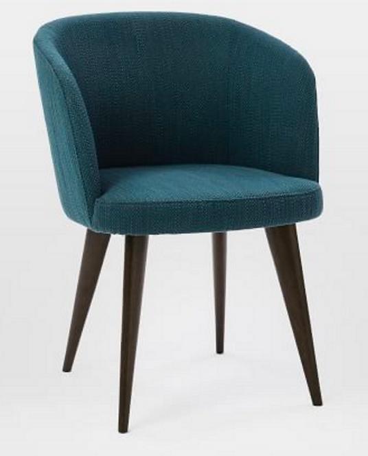 mineral chair