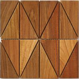 Taylor Teak Tile in Natural. Prices are Per Square Foot