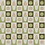 "Thumbnail: Avesta Cement Tile in 8""x8"".  latte/white/jade/olive. Prices are Per Square Foot"