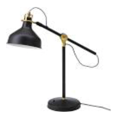 ranaro table lamps