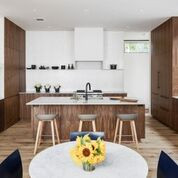 Tulip table and about a stool.jpg