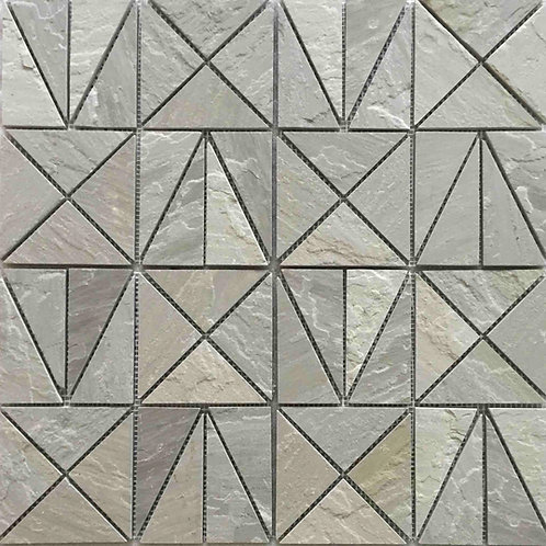 Sussex Collection in a Grey Sandstone. Prices are Per Square Foot