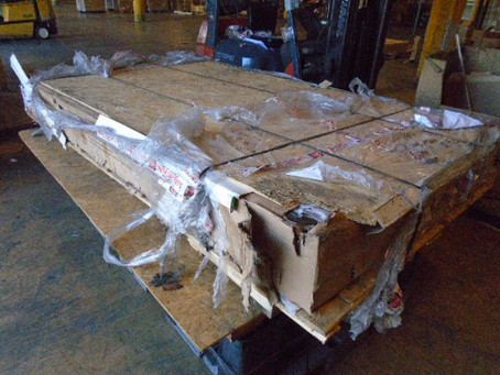 Six Suggestions for Dealing with Damaged LTL Freight