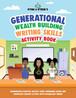 Generational Wealth Building Writing Skills Activity Book