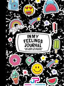 IN MY FEELINGS JOURNAL
