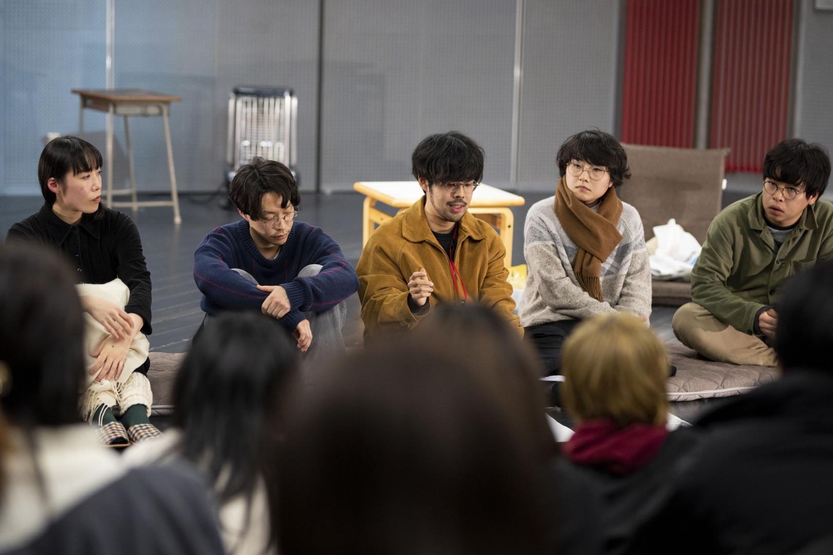 2019:柳生二千翔(女の子には内緒)