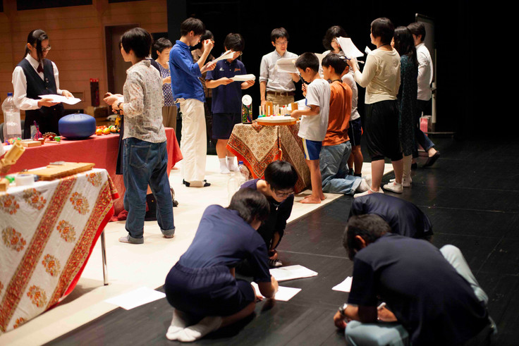 2018:西和賀もくされ自然主義文学