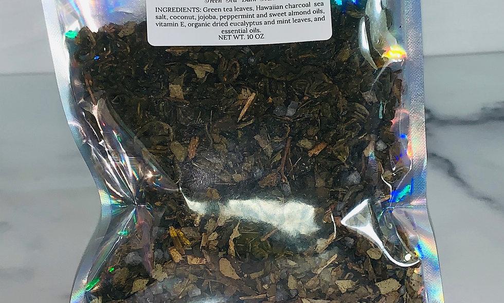 Eucalyptus Mint Tea Bath Soak