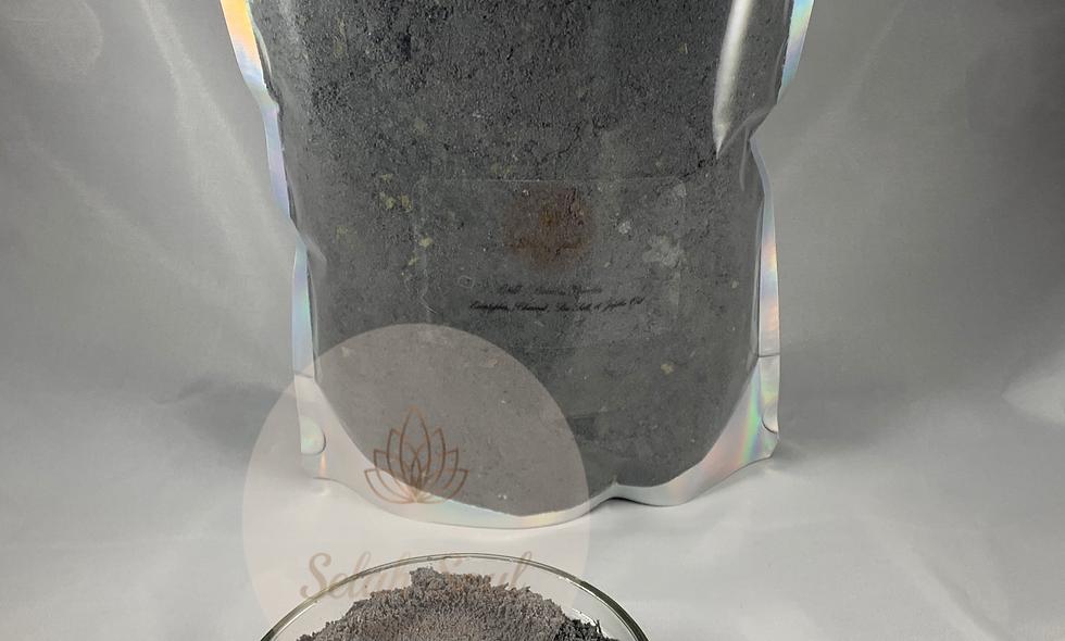 Eucalyptus Charcoal Bath Bomb Powder