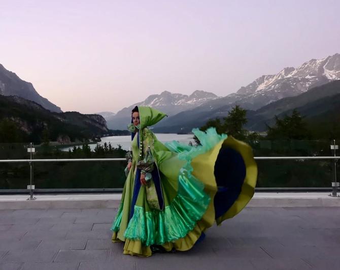 Verdi - I Due Foscari with Opera St-Moritz
