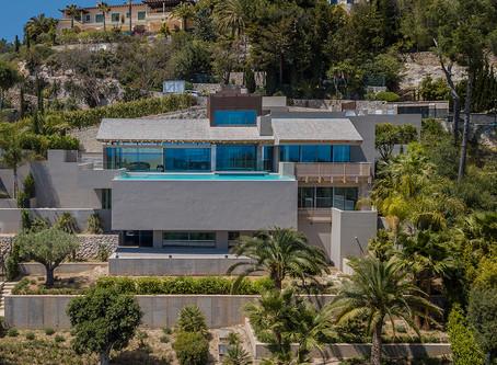 En las colinas de Palma de Mallorca, encontramos la urbanización más prestigiosa: Son Vida