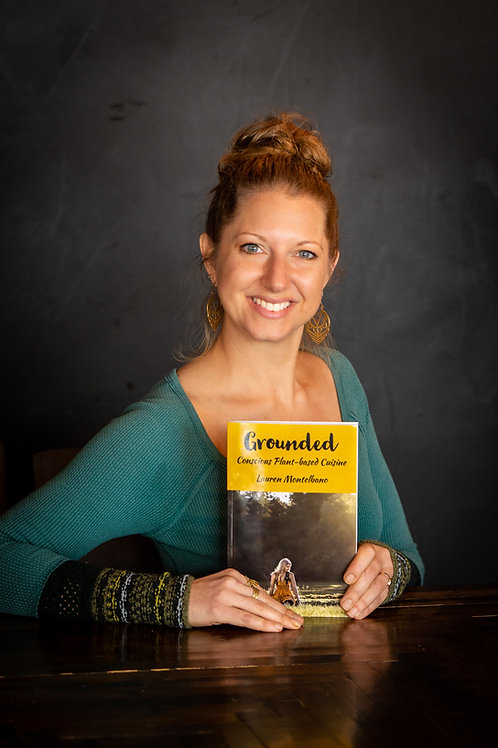 """""""Grounded"""" Cookbook"""