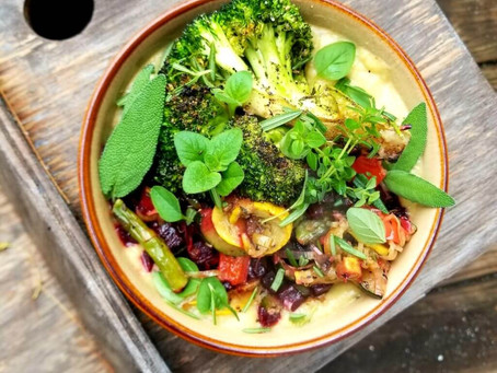 How to get enough plant-based protein