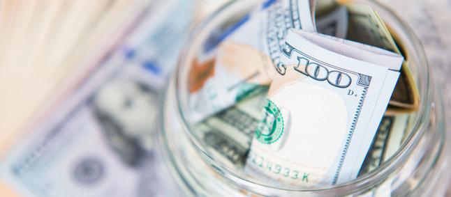 お金を貯めるには、考え方が大事