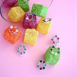 It's Candy time! 🍬🍡🍭_A coleção mais d