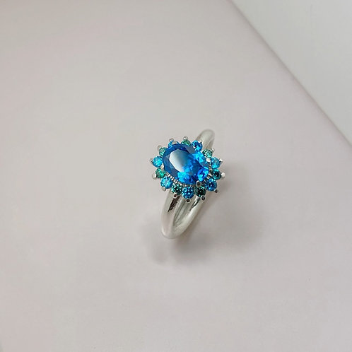 Star Ring Norma