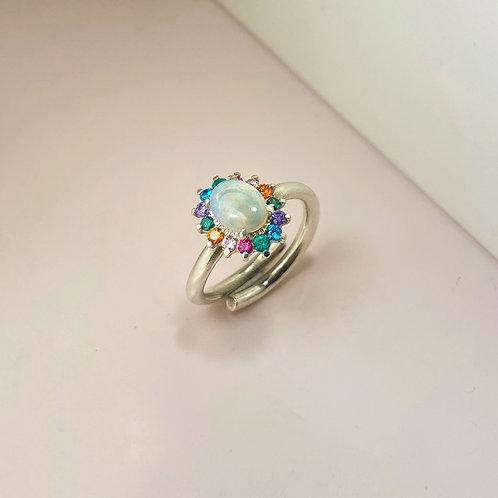 Star Ring Meissa