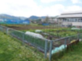 阿東ふるさと交流農園