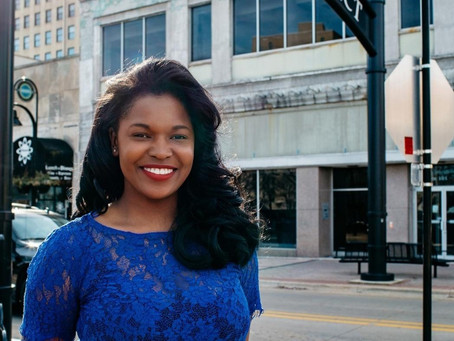 West's Recommendation, Martesha Brown, to serve on the Illinois Capital Development Board