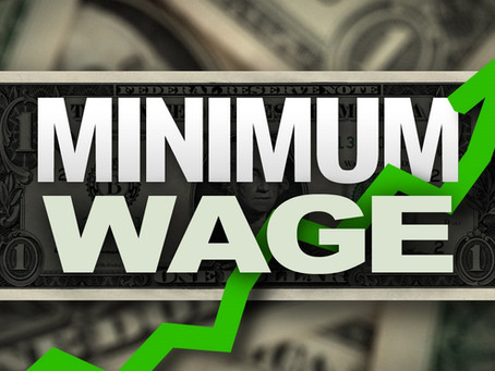 West Backs Minimum Wage Plan, Encouraged by Positive Economic Effects
